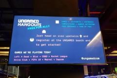UNGAMED Hangouts 2.0 - 16.09.2018